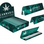 Full Custom King Size Rolling Papers