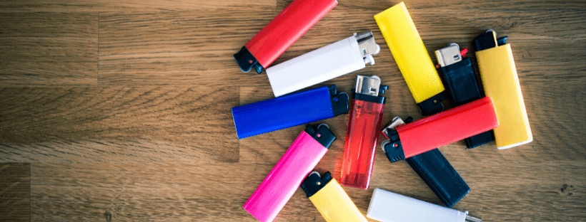 How To Promote Your Brand With Custom Lighters