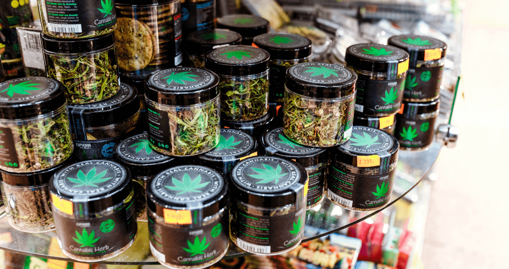 cannabis labeling laws