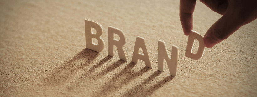 Build A Strong Brand