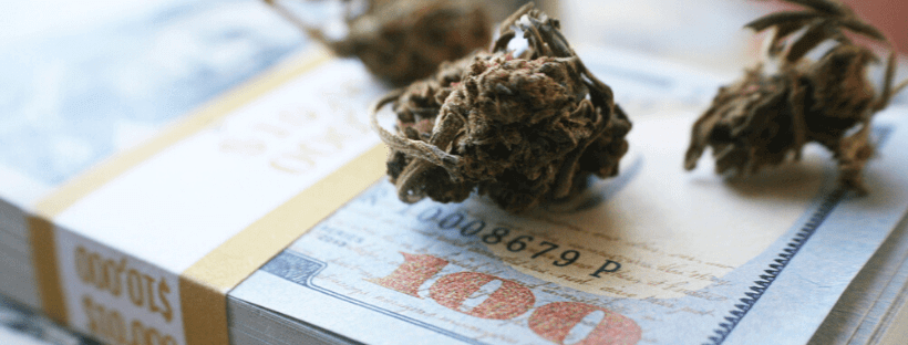 How To Get Funding For Cannabis Businesses